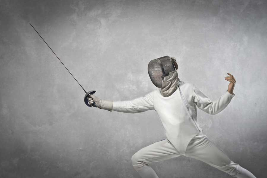 Archerytag, Combat archery tag